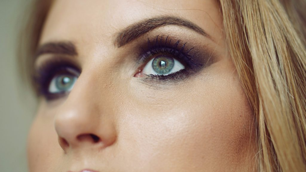 Comment réussir son Smokey Eye